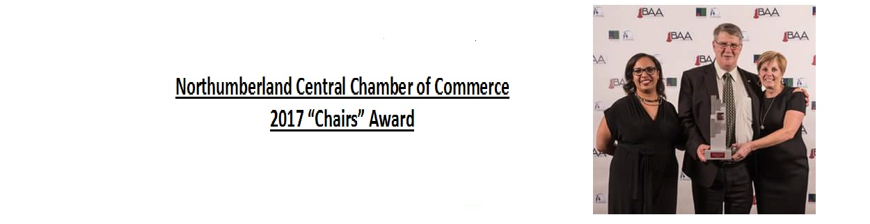 2017 Chair's Award