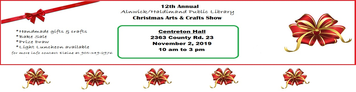 Centreton 2019 Christmas Event
