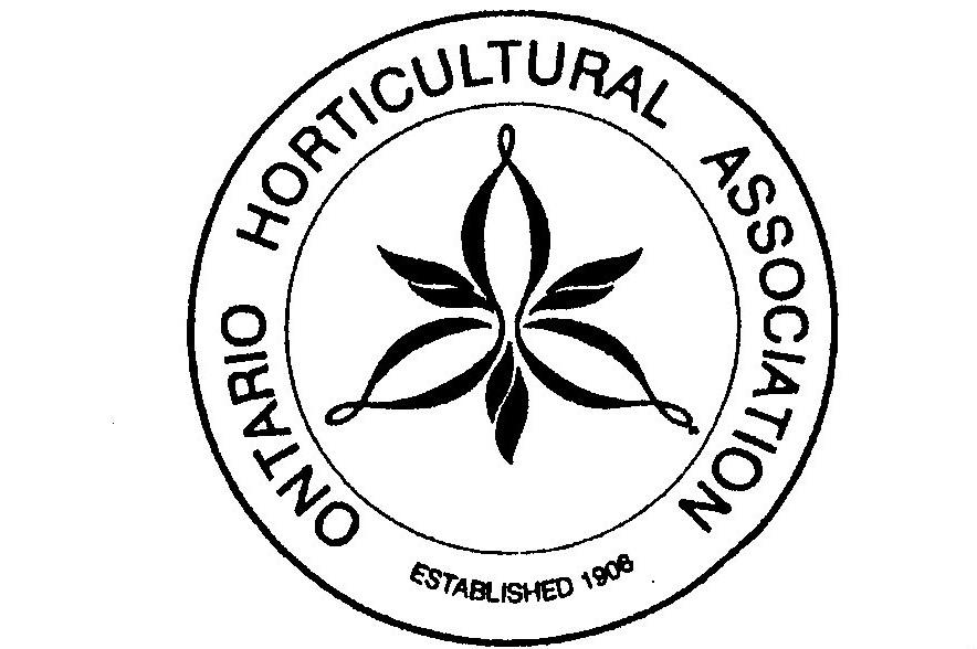 Ontario Horticultural Association Logo