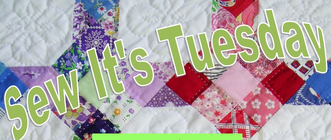 Sew its tuesday