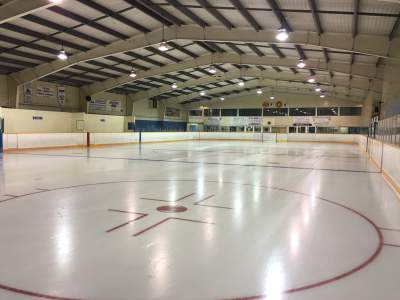 Haldimand Memorial Arena